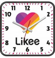 Настенные часы Likee 1043