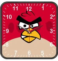 Настенные часы Angry Birds - 2