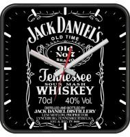 Настенные часы Виски