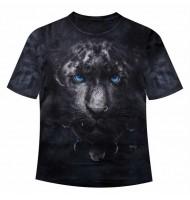 Подростковая футболка Пантера KP262