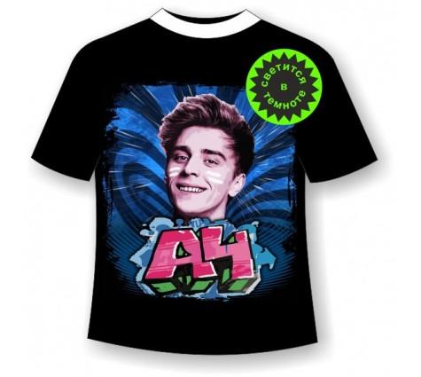 Подростковая футболка Влад А4