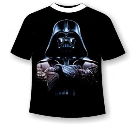 Подростковая футболка Дарт Вейдер