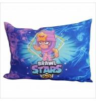 Подушка Brawl Stars Сэнди