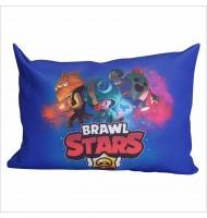Подушка Brawl Stars Герои