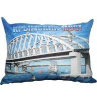 Подушка Крымский мост