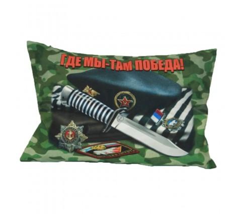 Подушка Морская пехота 262