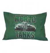 Подушка World of tanks 301