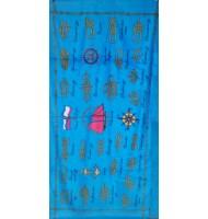 Полотенце Узлы