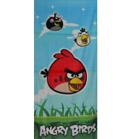 Полотенце Angry Birds