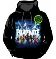 Толстовка Fortnite