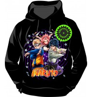 Толстовка Naruto 1153