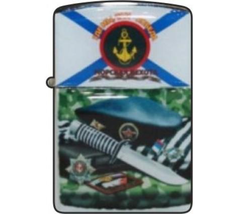 Зажигалка морская пехота