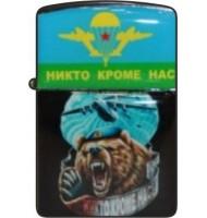 Зажигалка ВДВ медведь №263