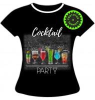 Женская футболка Пати
