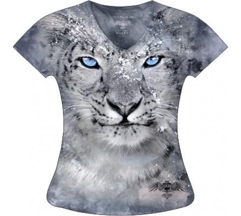 Женская футболка Барс KP 116