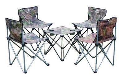 Складная мебель для похода