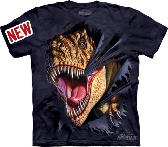 подарок подростку 3д динозавр