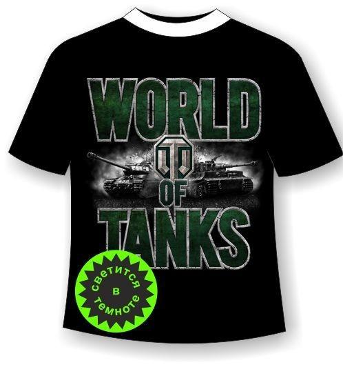 футболки с логотипами игр