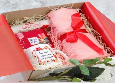 Подарок для свекрови на День Рождения