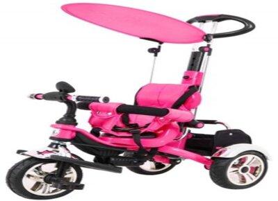 Велосипед девочке на годик